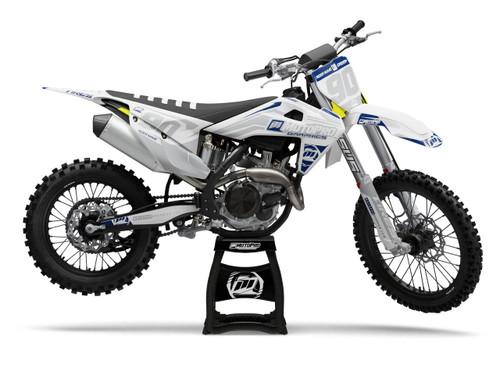 MotoPro Graphics Husqvarna Dirt Bike CONTROL Series 2.0