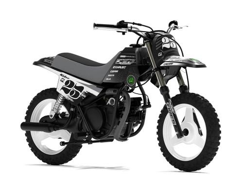 MotoPro Graphics Yamaha PW50 FAST Series Graphics