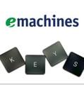 E527 Replacement Laptop Keys