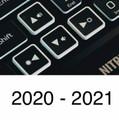 Acer Nitro 7 Keyboard Key Replacement (2020 - 21)