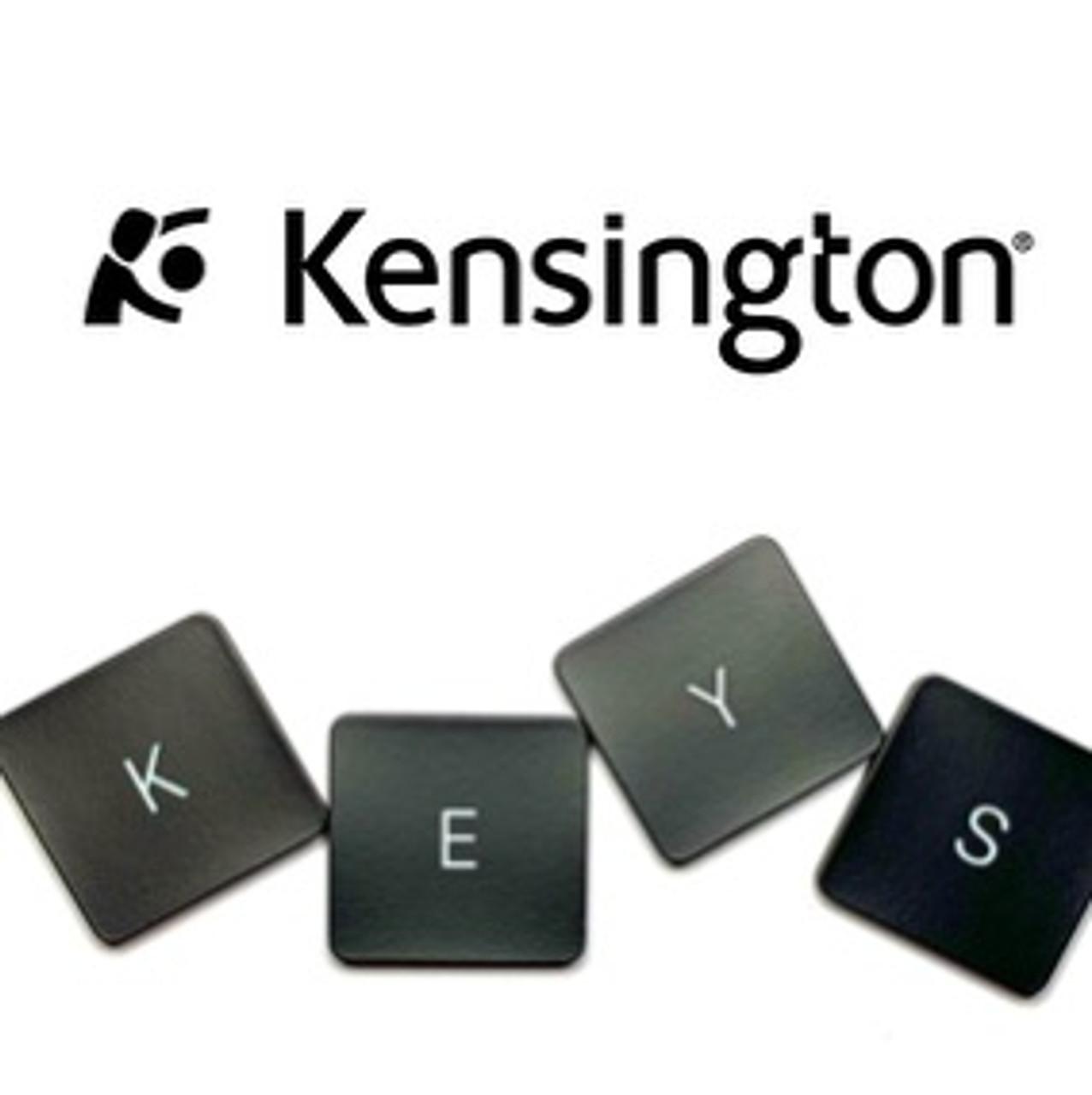 Kensington Keyfolio Pro Folio Keyboard Key Replacement For