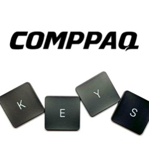 C717NR Replacement Laptop Keys