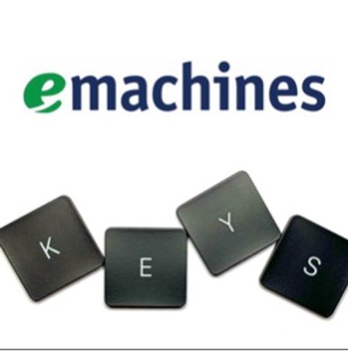 D525 Replacement Laptop Keys