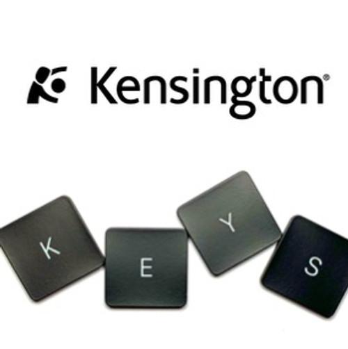 Kensington KeyFolio Pro Folio keyboard Key Replacement for iPad 5