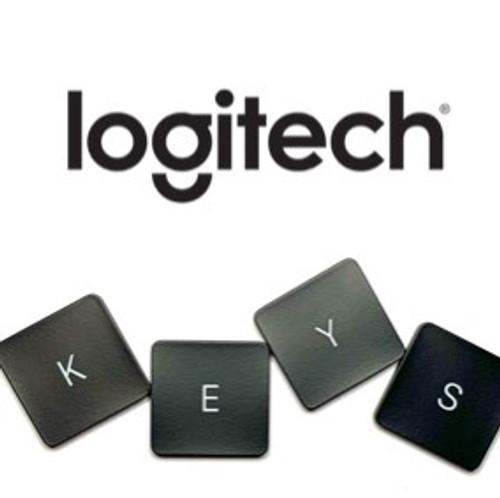 Portfolio Keyboard Keys Replacement (iPad Air)