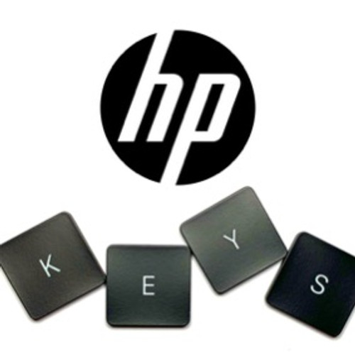 HP Pavilion X360 15-dq2097nr Keyboard Key Replacement