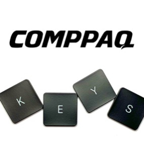 G70 CQ70 BLACK or SILVER Replacement Laptop Keys