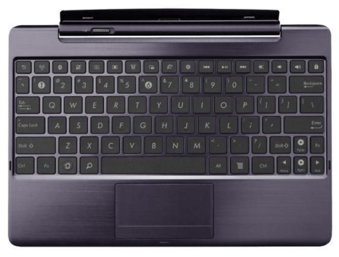 Asus TF201 Laptop Keys Replacement