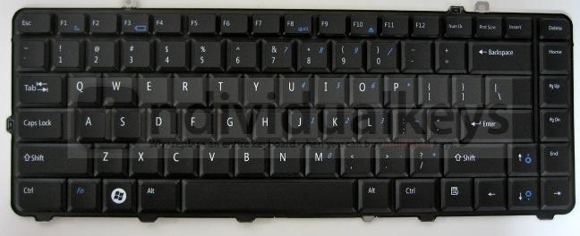 Dell Studio Laptop Keyboard Keys