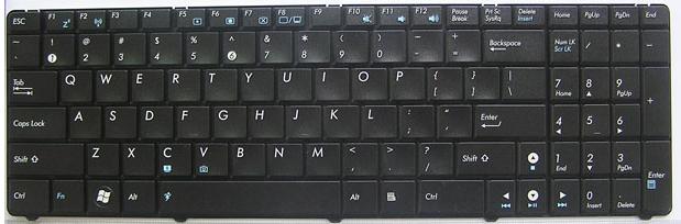 asus laptop key replacement