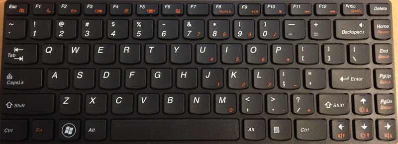 b470 g470 v470 z470 keyboard keys