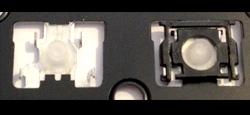 Acer Aspire V5 Laptop Keyboard Keys Replacement (NON-BACKLIT & 15 6