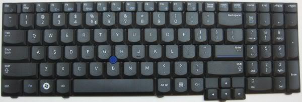 Samsung Aegis 400B Laptop Keyboard Key Replacement