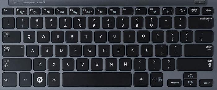 Samsung NP900X3B Laptop Keyboard Keys Replacement