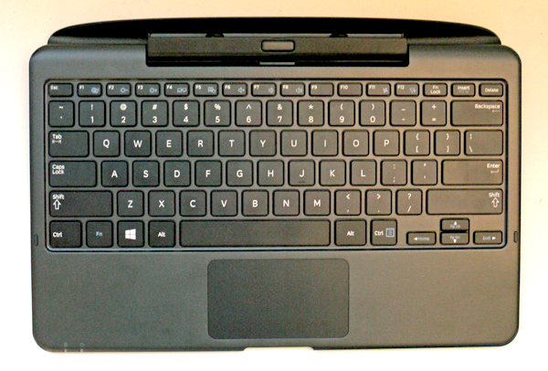 Samsung XE700T1C Laptop Keyboard Key Replacement