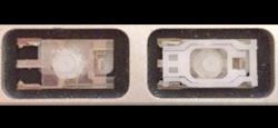 MacBook Pro laptop key hinge clip small size AC05