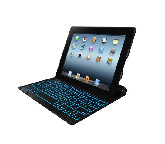 Zagg ZaggKeys Keyboard Keys Replacement for iPad Air