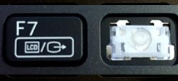 Sony SVF14 Laptop Keyboard Key Replacement