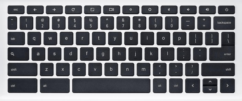e16e561b3d2 Acer ChromeBook 11 Keyboard Keys Replacement - ReplacementLaptopKeys.com
