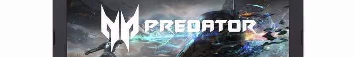 acer predator keyboard keys