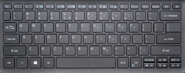 Acer Aspire R5-471T Replacement Keyboard Keys