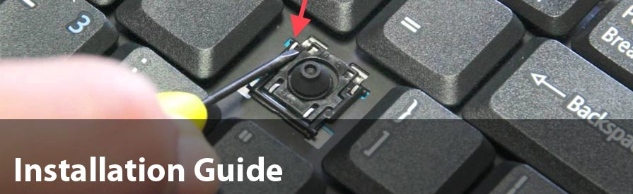 Laptop Key Installation Guide | How to repair laptop keys