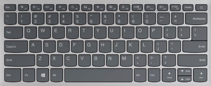 Lenovo IdeaPad 320-14 Laptop Keyboard Keys Replacement
