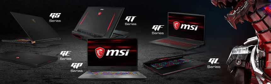 We carry the Full lines of MSI laptop keyboard key replacement