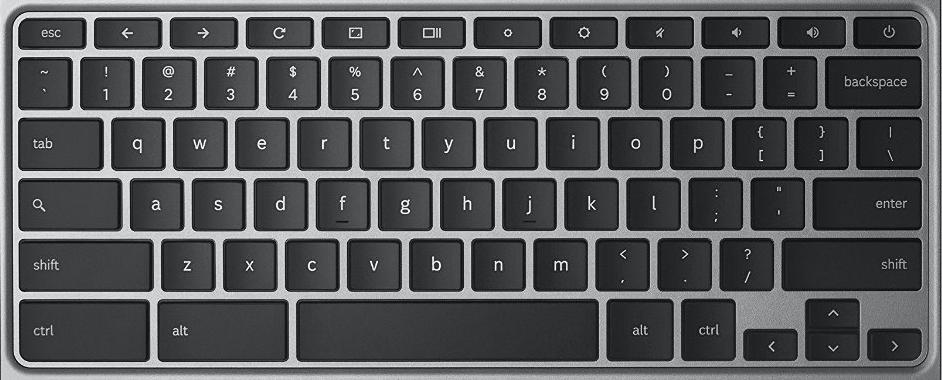 Samsung XE500C12 Replacement Laptop Keyboard Keys