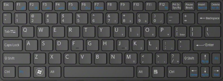 sony-SVE11135CXB-keyboard-key-replacement