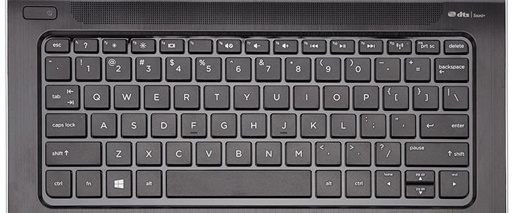 HP Pavilion TouchSmart 11 Keyboard Key Replacement