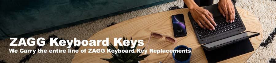 full line of keyboard key replacements