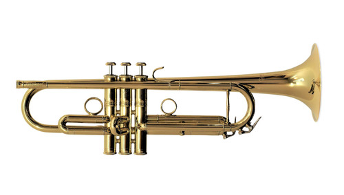 CarolBrass CTR-5000L-YLT-Bb-L - Now 25% Off