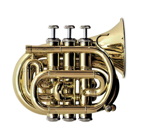 CarolBrass CPT-1000-Bb - Now 25% Off