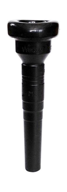 67MV One Piece Trumpet Mouthpiece - Delrin