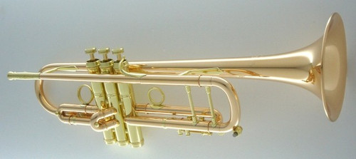 CarolBrass CTR-9990H-RSM-Bb-L - On Sale 40% OFF!
