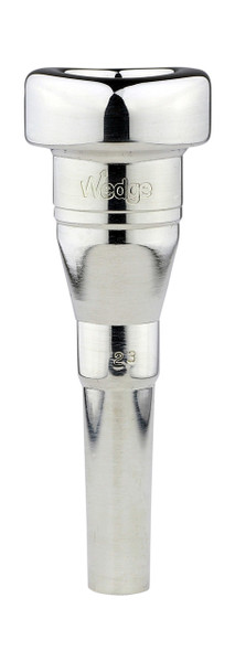 MB6 One Piece Trumpet Mouthpiece