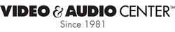 Video & Audio Center