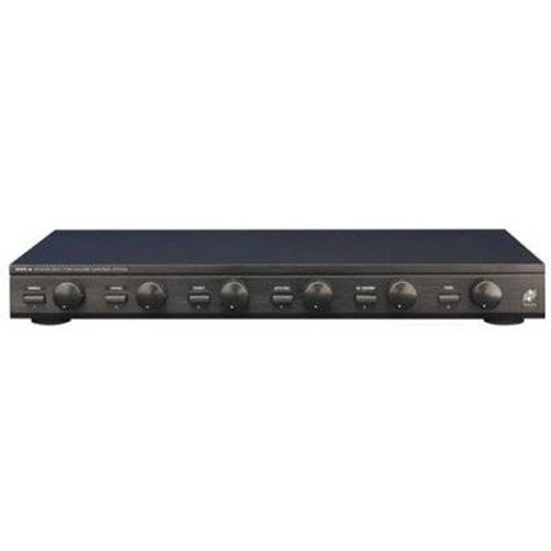 NILES SSVC6 Six-Pair Speaker Selector with Volume Controls