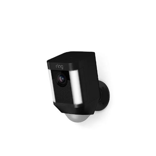 RING 8SB1S7BEN0 Spotlight Cam Battery - Black