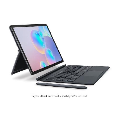 SAMSUNG SMT860NZBAX Galaxy Tab S6 10.5 Inch, 128GB, S Pen Included (2020)  - Cloud Blue