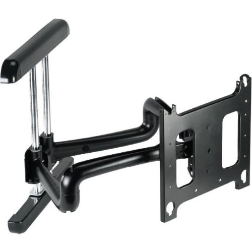 CHIEF PDRUB Flat Panel Swing Arm Wall Mount - 42-71 Inch Displays