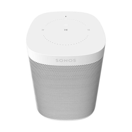 SONOS ONESLUS1 Sonos One SL Speaker for Music - White
