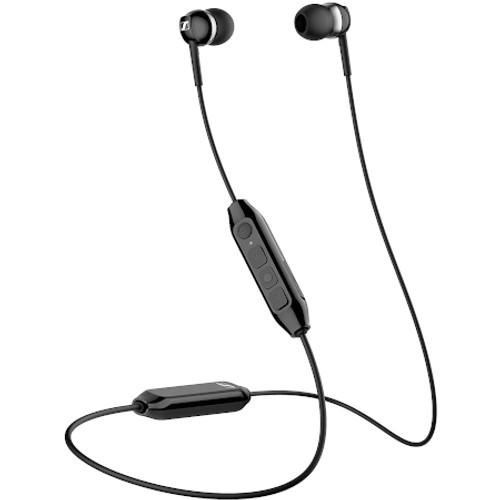 SENNHEISER CX350BTBK In-Ear Wireless Earphones - Black