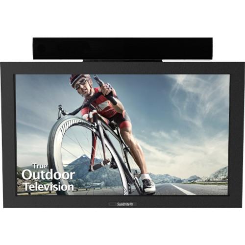 SUNBRITETV SB4217HDBL 42 Inch HDR 4K UHD HDR Pro Outdoor Smart TV - Black