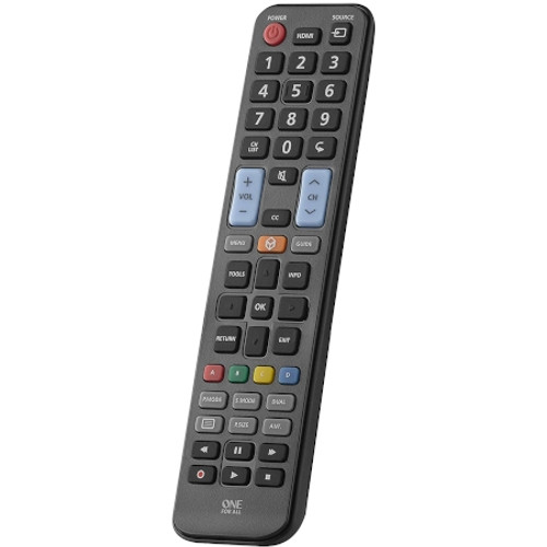 One For All URC1810 Samsung TV Replacement Remote