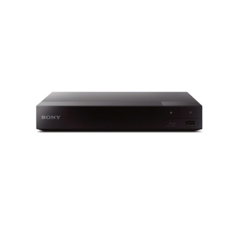 SONY BDPS3700 Blu-ray Disc Player with built-in Wi-Fi