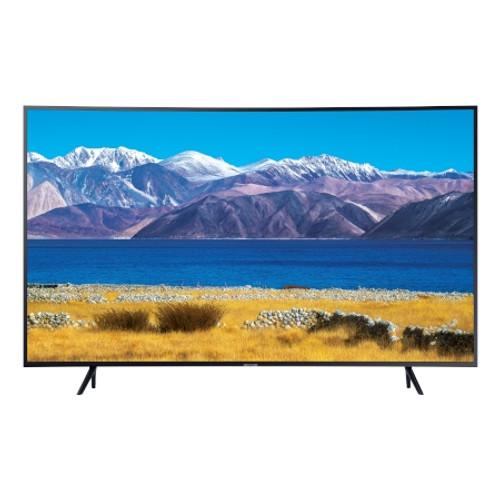 SAMSUNG UN55TU8300 55 Inch Crystal 4K UHD HDR Smart TV - 54.6 Inch Diagonal