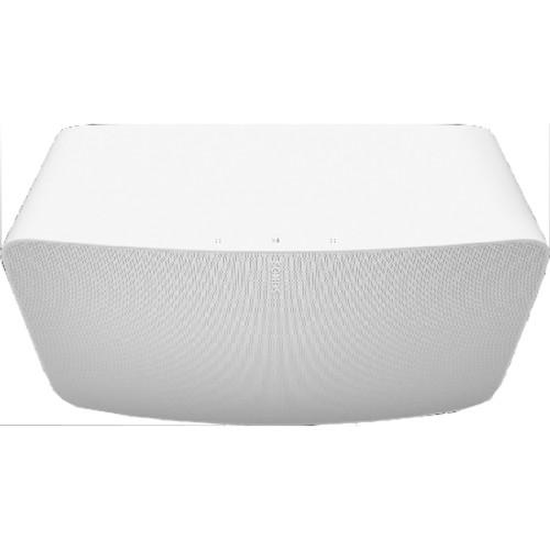 SONOS FIVE High-Fidelity Wireless Smart Speaker - White