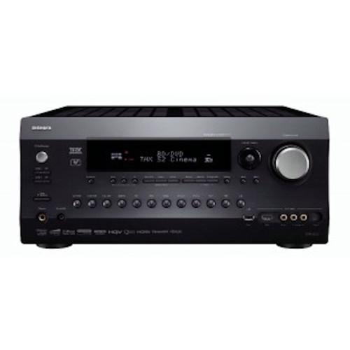 INTEGRA DTR503 3-Zone 7.2-Channel Network AV Receiver